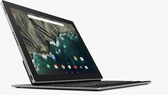 Meet Google's new Convertible Tablet, the Pixel C