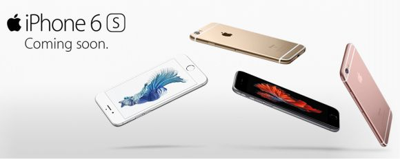 Digi will be offering the iPhone 6s and they want to know if you're interested