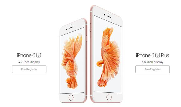 U Mobile to offer the iPhone 6s with U MicroCredit installment plan