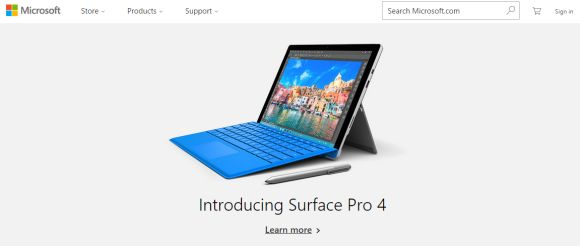 Malaysia to get the Microsoft Surface Pro 4 in mid-November