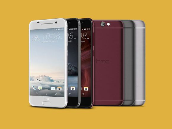 HTC aims to reduce clutter on its Sense skin and provide faster OS updates