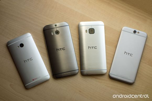Does it matter who came first? The story of the HTC One A9