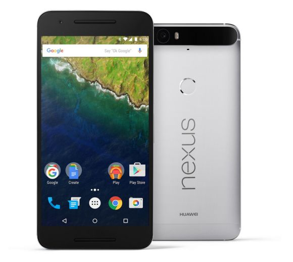 Nexus 6P by Huawei is coming to Malaysia by year end
