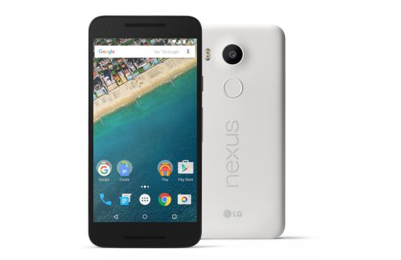 Want the Nexus 5X? Stocks are available but it will cost you extra