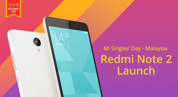 Xiaomi Malaysia lines up a full day of bargains on Single's Day