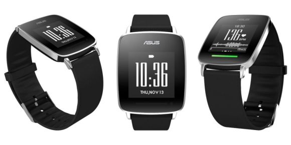 ASUS Malaysia will launch pre-orders for the VivoWatch ...