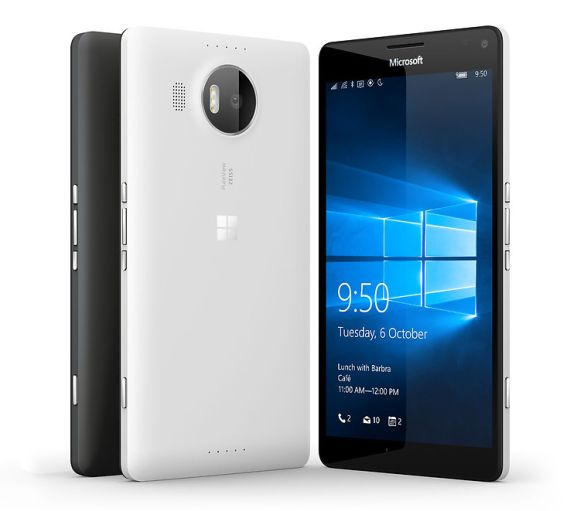 Microsoft is throwing a Lumia 950 launch party and here's how you can get an invite