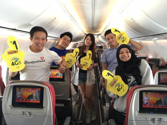 Digi lets you stay connected in the skies at RM32/day