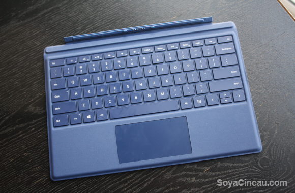 Microsoft's Surface Book & Surface Pro 4 receives a much needed fix