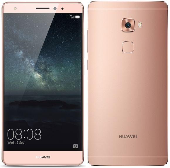 Huawei Mate S Soyacincau Com