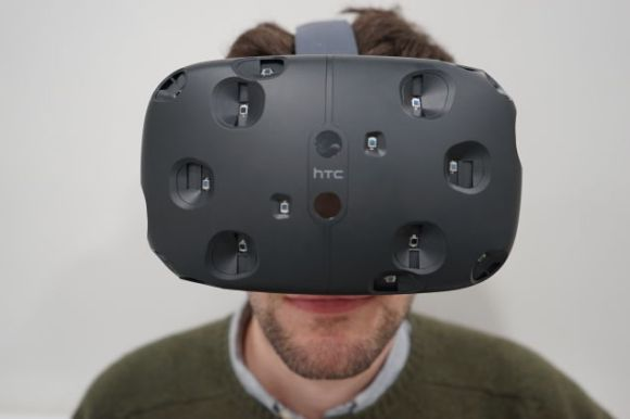 HTC & Valve introduces the Vive Pre VR Headset; a good excuse for the delay