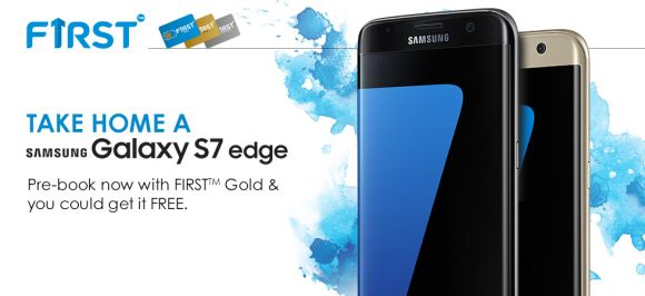 Celcom's Galaxy S7 edge bundle plan revealed. Available with NewPhone