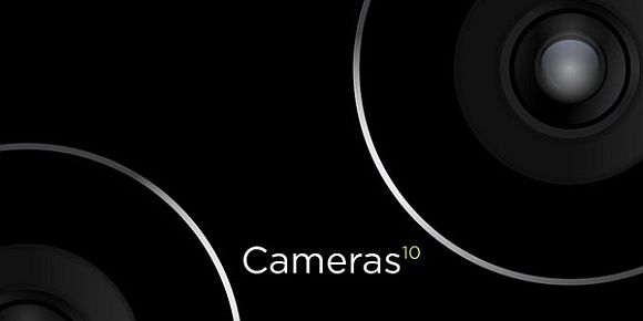 """HTC 10 to feature """"World Class"""" cameras for both front and back"""