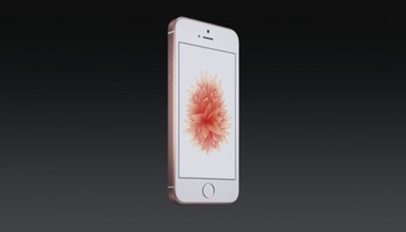 The Apple iPhone SE is the most powerful 4-inch phone ever