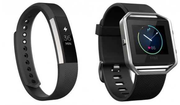 Fitbit Blaze and Alta have hit local shores