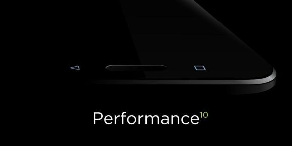 HTC 10 claims to be the fastest and smoothest Android yet