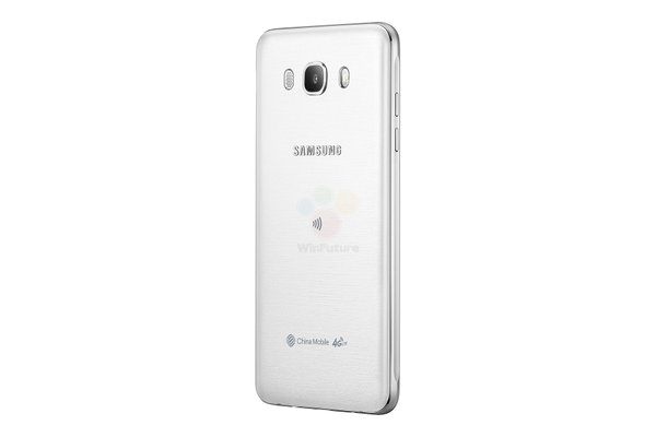 Samsung Galaxy J7 (2016) press renders emerge