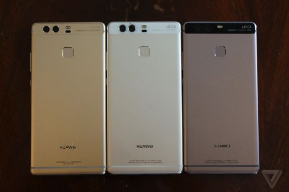 Huawei P9 is official — twin Leica lenses eyeing to be the ...