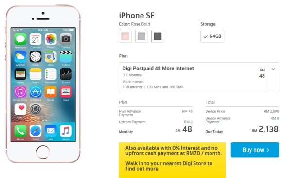 Iphone  Payment Plan No Contract
