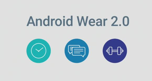 Android Wear 2.0 — standalone apps, improved fitness and more!
