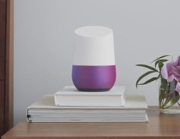 Google Unveils Its Most Personal Assistant Yet -- Google