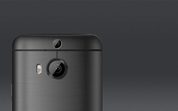 HTC is still pumping out new versions of the One M9