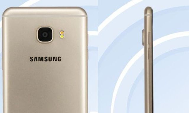 Samsung Galaxy C5 is looking like a premium mid-range smartphone