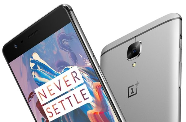 New leaked images of the OnePlus 3 hint at a full metal unibody