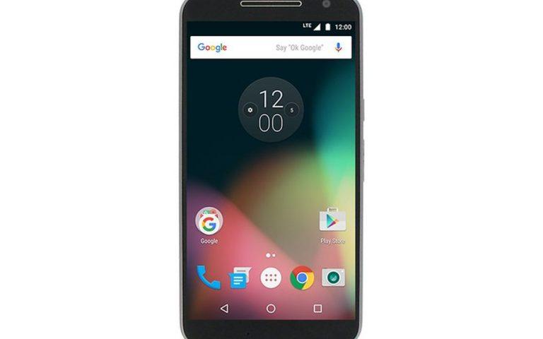 Motorola Moto G4 press render leaks just before launch