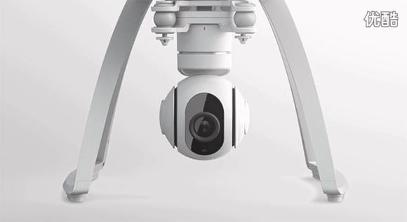xiaomi drone video teaser