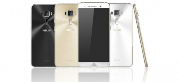 The Asus Zenfone 3 to launch by mid year