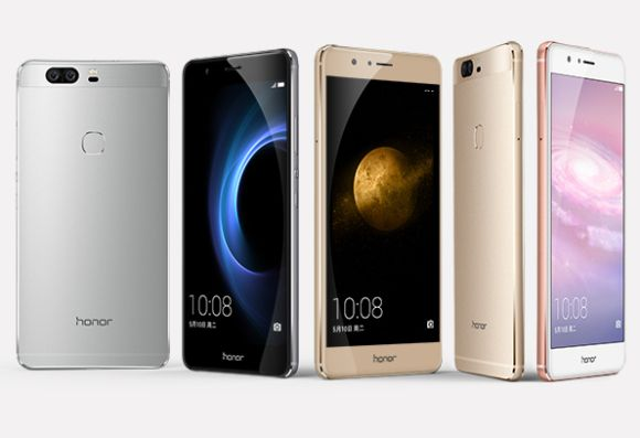 Honor 8 could be announced next month with similar specs as the Huawei P9