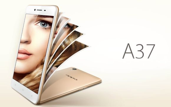 Selfie expert on a budget, OPPO reveals the A37