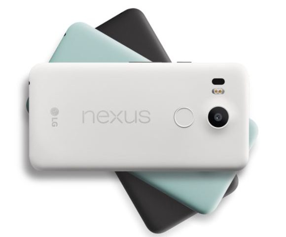 The Nexus 5X has finally arrived in Malaysia