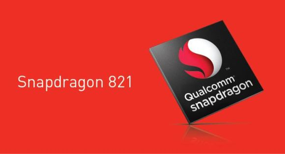 Snapdragon 821 offers an extra boost in performance