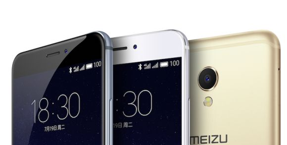 Meizu releases the MX6, an affordable deca-core flagship smartphone