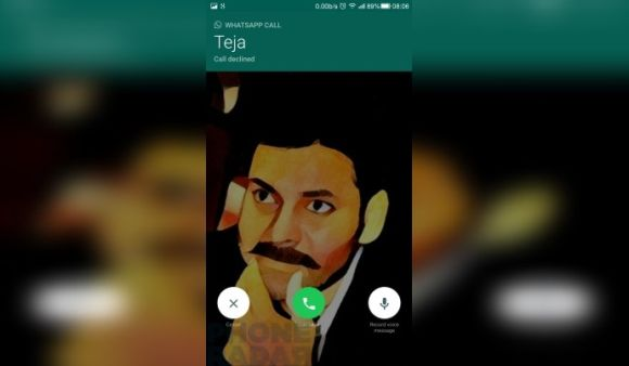 WhatsApp Calling gets two new features in the latest beta version