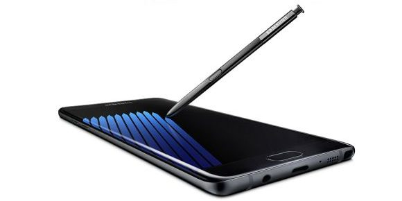 Own a Samsung Galaxy Note7 before it's launched in Malaysia
