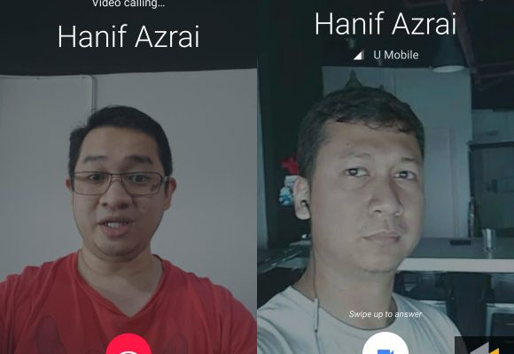Duo, Google's new video calling app is now available in Malaysia