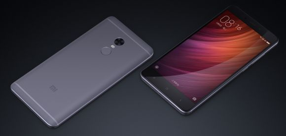 Xiaomi Redmi Note 4 adds more refinement with an updated processor