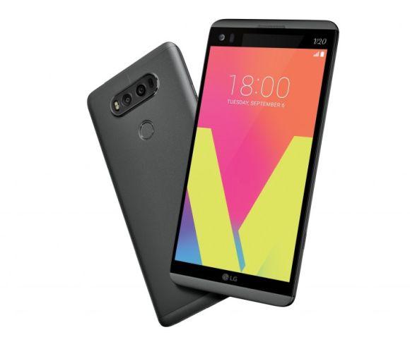 LG V20 Malaysia