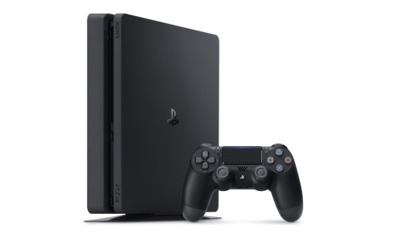You can pre-order the Sony PS4 Slim from under RM1,200
