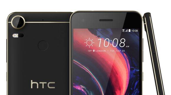 HTC Desire 10 to launch next week