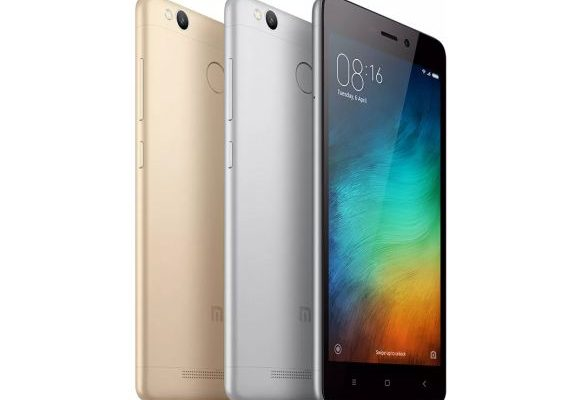 Xiaomi's Redmi 3S is now officially launched in Malaysia