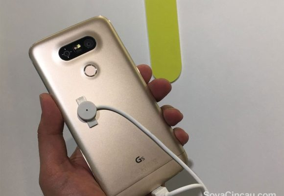 LG G5 and Stylus 2 Plus have officially arrived in Malaysia