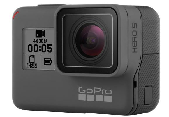 The GoPro HERO5 is launching in Malaysia next week!