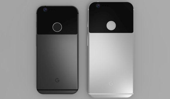 "Google's new Pixel smartphones could boot into a ""desktop mode"""