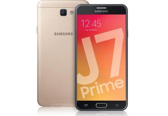 Samsung Malaysia introduces the Galaxy J7 Prime