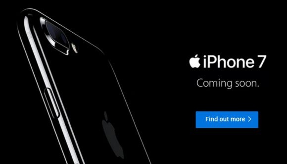 Digi teases the iPhone 7 is coming soon