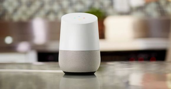 Here are Google's new smart products for your home